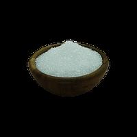 Epsom Salt in bowl