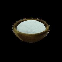 Washing Soda in acacia bowl