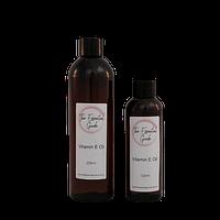 Vitamin E Oil 250ml & 125ml