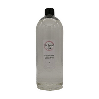 Fractionated Coconut Oil 1ltr