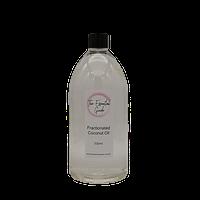 Fractionated Coconut Oil 500ml