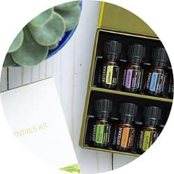 Get doTERRA Essential Oils