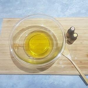 Whipped Body Butter liquid